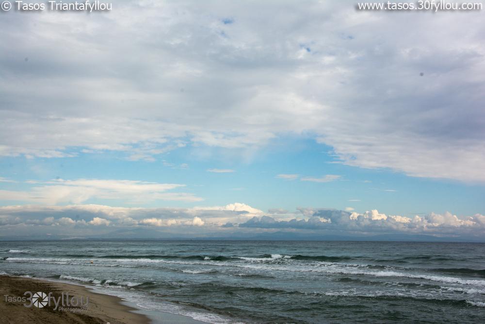 Παραλία Κατερίνης, Κορινός