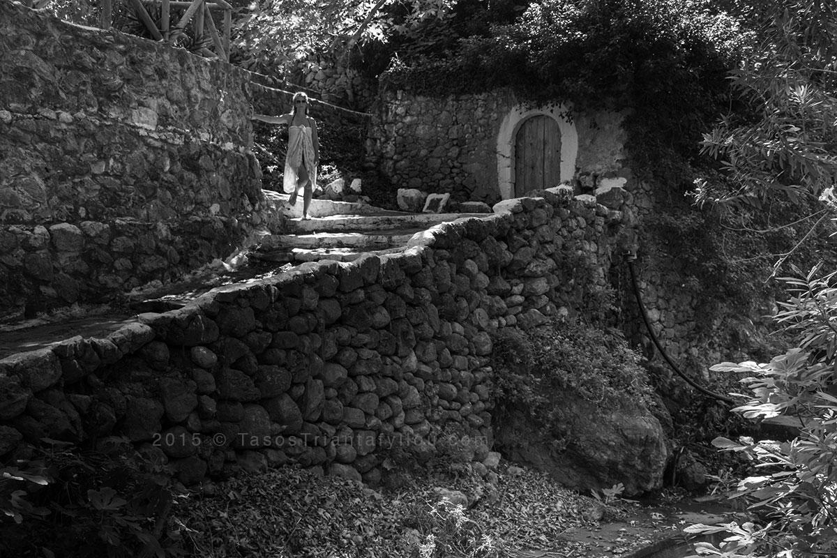 Old-Village