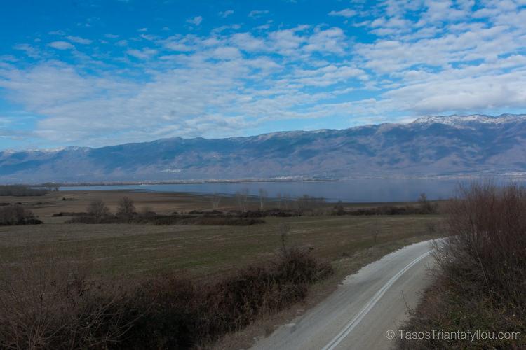 Kerkini_Landscape