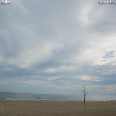 Παραλία Κορινού, Κατερίνης