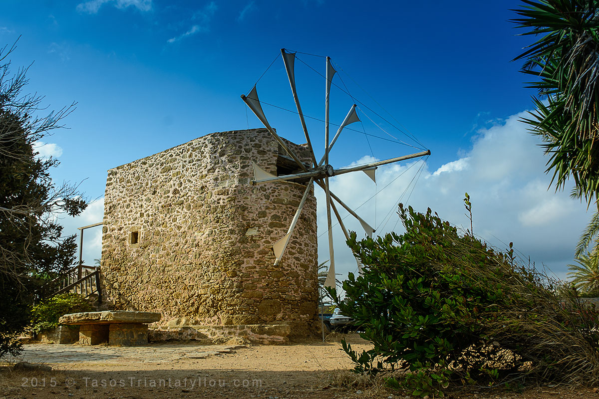 old-stone-windmill